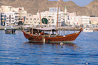 Muscat - Mutrah - Oman