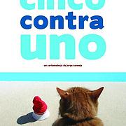 Making of_Shortfilm_Cinco contra uno_Dir. Jorge Naranjo