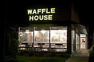 Waffle Houses Impacted By COVID-19