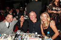 The 2011 MIT Awards. Held at the Grosvenor Hotel London in aid of Nordoff Robbins and the BRIT School. Monday, Nov.7, 2011