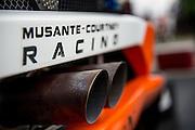 June 25 - 27, 2015: Lamborghini Super Trofeo Round 2-3, Watkins Glen NY. #77 Joe Courtney, Aaron Povoledo, Musante-Courtney Racing, Lamborghini of Miami, Lamborghini Huracan 620-2