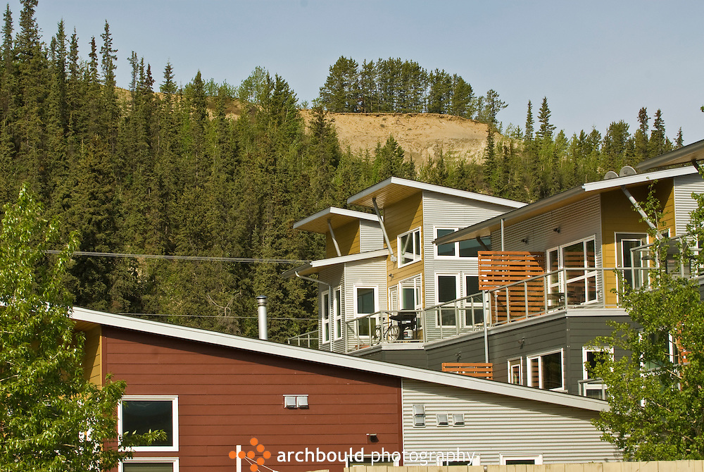Housing in Whitehorse, Yukon, Canada.<br /> <br /> NOT IN YOUR BUDGET? Contact Cathie for a price specific to your project.