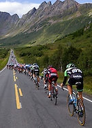 Arctic Race of Norway 2013<br /> PHOTO:  DANIEL SANNUM LAUTEN