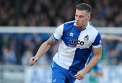 Bristol Rovers' Alex Wall  - Photo mandatory by-line: Joe Meredith/JMP - Mobile: 07966 386802 - 29/11/2014 - SPORT - Football - Bristol - Memorial Stadium - Bristol Rovers v Welling - Vanarama Conference