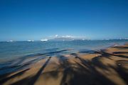 Lahaina Beach, Maui, Hawaii