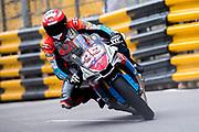 Allann-Jon VENTER, CF32 / Lekka Racing Team, Yamaha<br /> 64th Macau Grand Prix. 15-19.11.2017.<br /> Suncity Group Macau Motorcycle Grand Prix - 51st Edition<br /> Macau Copyright Free Image for editorial use only