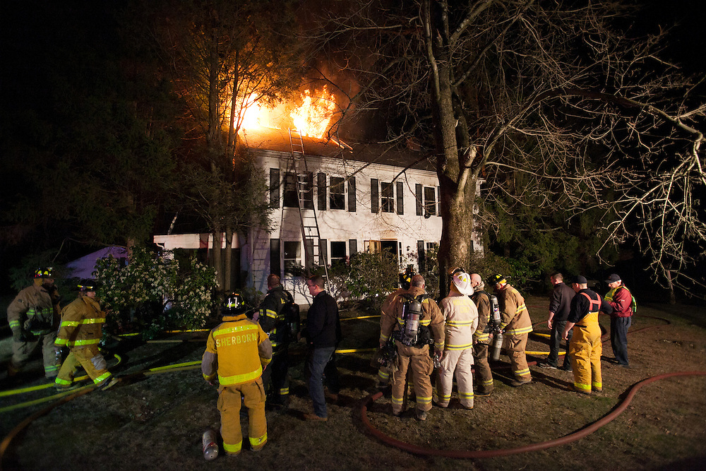 Sherborn, MA 04/11/2013<br />
