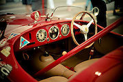 Ferrari 166mm Grand Prix de Monaco Historic