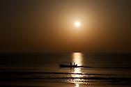 Ras al-Ruwais, East cost, Oman