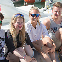 Wessex Sailing club