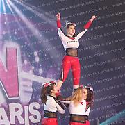 1045_PHOENIX ALL GIRL - Red Stars