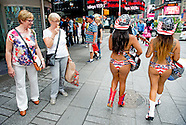 NAKED COWGIRLS NEW YORK