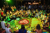 Bali Spirit Festival, 21/3/2013.