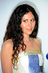 Capital Summertime Ball<br /> Eliza Doolittle during photocall ahead of performing at the Capital Summertime Ball, Wembley Stadium,<br /> London, United Kingdom<br /> Sunday, 9th June 2013<br /> Picture by Chris  Joseph / i-Images