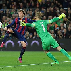 Barcelona v Manchester City