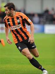Lee Cook, Barnet, Barnet v Eastleigh, Vanarama Conference, Saturday 4th October 2014