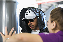 November 12, 2017 - Sao Paulo, Sao Paulo, Brazil - Nov, 2017 - Sao Paulo, Sao Paulo, Brazil - LEWIS HAMILTON, Mercedes AMG driver. It happens on Sunday (12) the Brazilian Grand Prix of Formula One, in the autodromo track of Interlagos in Sao Paulo. (Credit Image: © Marcelo Chello via ZUMA Wire)