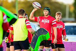 Sam Jeffries - Mandatory by-line: Ryan Hiscott/JMP - 24/09/2018 - RUGBY - Clifton RFC - Bristol, England - Bristol Bears United v Saracens Storm - Premiership Rugby Shield