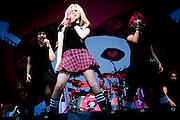 Avril Lavigne | July 2007