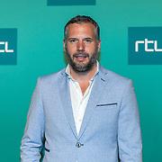 NLD/Halfweg20190829 - Seizoenspresentatie RTL 2019 / 2020, Tijl Bekhand