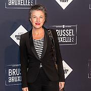 NLD/Amsterdam/20170119 - Premiere Brussel, Marike Mingelen - van den Berg