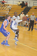 Water Valley vs. Mantachie in MHSAA playoff action in Aberdeen, Miss. on Tuesday, February 7, 2012. South Water Valley won.