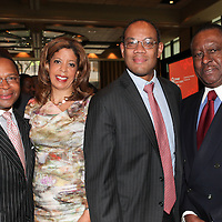Northstar Lottery Chicago Urban League Luncheon 5.1.12