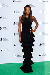Novak Djokovic Foundation - London Gala Dinner<br /> Naomi Campbell attends the inaugural London fundraiser in aid of tennis champion's foundation raising funds for vulnerable and disadvantaged children, especially in his native Serbia. Takes place day after men's Wimbledon final. Roundhouse, Chalk Farm Road, London, United Kingdom<br /> Monday, 8th July 2013<br /> Picture by Chris Joseph / i-Images