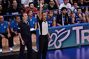 DESCRIZIONE : Trento Nazionale Italia Uomini Trentino Basket Cup Italia Germania Italy Germany <br /> GIOCATORE : Saverio Lanzarini arbitro<br /> CATEGORIA : arbitro referee<br /> SQUADRA : arbitro<br /> EVENTO : Trentino Basket Cup<br /> GARA : Italia Germania Italy Germany<br /> DATA : 01/08/2015<br /> SPORT : Pallacanestro<br /> AUTORE : Agenzia Ciamillo-Castoria/Max.Ceretti<br /> Galleria : FIP Nazionali 2015<br /> Fotonotizia : Trento Nazionale Italia Uomini Trentino Basket Cup Italia Germania Italy Germany