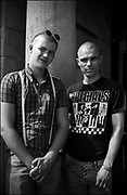 Skinhead Reunion Brighton 2014