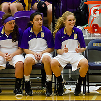 01-30-15 Berryville Homecoming Girls vs. Lincoln