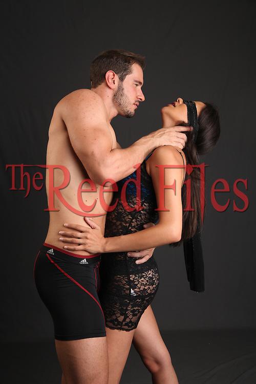 The Reed Files Bondage Stock