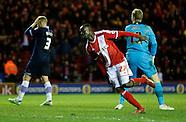 Middlesbrough v Bolton Wanderers 240215