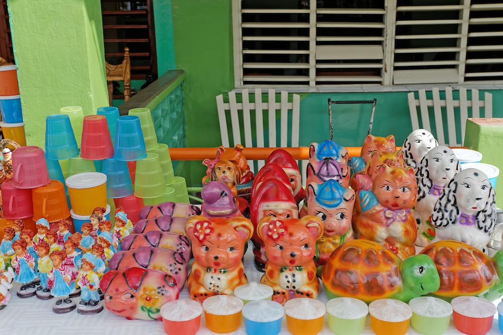 Consolación del Sur, Pinar del Rio, Cuba.