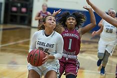 Women's Basketball vs. Lindenwood