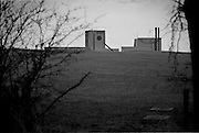 Whitemoor Mine. British Coal Selby Group. 06.02.1992.