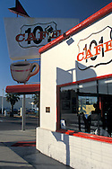 101 Cafe, est. 1928+Oceanside, San Diego County, CALIFORNIA