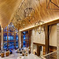 Hotels, Resorts & Hospitality