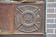 343 Firefighters Memorial