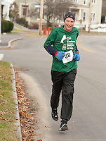 Frozen 5K race to benefit the WLNH Children's Auction Saturday,  December 10, 2011.