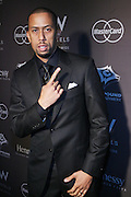 Affion Crockett at Ne-Yo's 29th Birthday party sponsored by Hennessey held at Whiskey in the W Hotel on October 29, 2008 in New York City