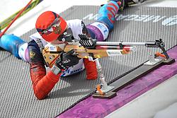 IAREMCHUK Aleksandr, Biathlon at the 2014 Sochi Winter Paralympic Games, Russia