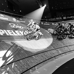 2016 Sixdays of Bremen (track cycling)
