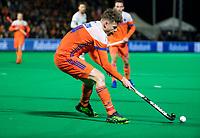 ROTTERDAM - Jelle Galema (Ned)    during  the Pro League hockeymatch men, Netherlands- Germany (0-1). )  WSP COPYRIGHT  KOEN SUYK