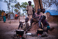 Lost Children of Nuba