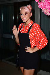Amelia Lily during FHM's 100 Sexiest Women party. Lads mag hosts party to celebrate the release of its annual 100 Sexiest Women list, Sanderson Hotel, London, on May 1, 2013, May 2, 2013. Photo by: Nils Jorgensen / i-Images