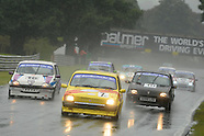 MGCC Drayton Manor Park MG Metro Cup - Oulton Park - 3rd September 2016