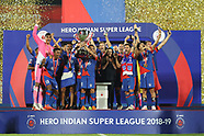 Hero Indian Super League Season 5