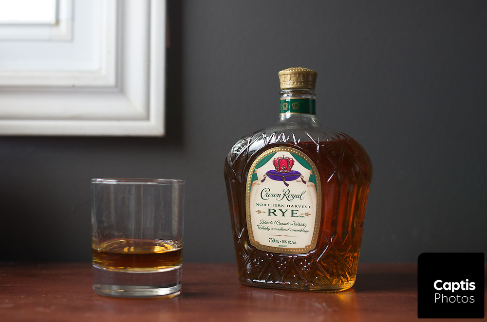 Crown Royal Northern Harvest rye whiskey was chosen as the world's best whiskey for the 2016 edition of the Whiskey Bible. November 21, 2015