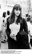Actress Liv Tyler at the Kids for Kids benefit. Industria Superstudio. New York. 1 October 1995. Film 95426f13<br />© Copyright Photograph by Dafydd Jones<br />66 Stockwell Park Rd. London SW9 0DA<br />Tel 0171 733 0108
